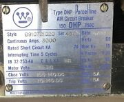 150-dhp-750c 3000 Amp With Cubical And Pt Compartment Out Door
