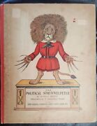 The Political Struwwelpeter By Harold Begbie 1899, 2nd Edition Of 5000 Copies