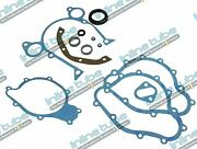 1964-77 Pontiac Gto Firebird V8 Timing Chain Cover And Water Pump Gasket Set Kit