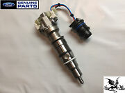 New Ford Motorcraft Oem Injector 03-04 6.0l Diesel 3c3z-9e527-ecrm No Core
