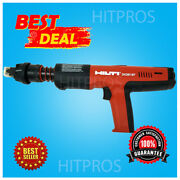 Hilti Dx 351 Bt Powder-actuated Tool Brand New Fast Shipping
