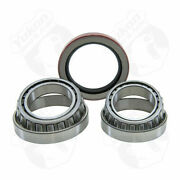 Axle Bearing And Seal Kit For 10 And Down Gm 11.5 Inch Aam Rear Yukon Gear And Axl