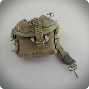 Hot Toys Mms135 Platoon Chris Taylor Figure 1/6th Scale Ammo Pouch