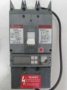 Ge Sgpb36bd0150 150 Amp Circuit Breaker Lsigt New Surplus With Warranty