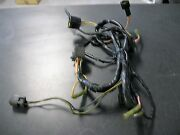 Yamaha Outboard Sx200txrb Wire Harness Assy 2 67h-8259m-00-00