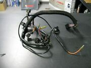 Yamaha Outboard Sx150txrb Wire Harness Assy 3 67h-8259n-00-00
