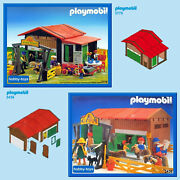 Playmobil Pony Ranch 3436 3775 4060 5960 Spares Spare Parts Service