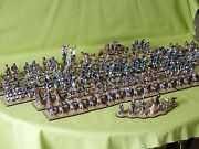Flintloque Slaughterloo Armies Painted Models Many To Choose From Multi Listing