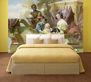 3d Western People Wall Paper Wall Print Decal Wall Deco Indoor Wall Murals
