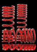 Vmaxx Lowering Springs Fit Peugeot 207 1.6 16v 1.6turbo 1.6hdi 1.6hdif 06