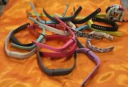 18 Pc Fitbit Replacement Bands Flex Watch Band Fitbit Strap Silicone F81/c