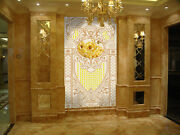 3d Flower Totem 6544 Wall Paper Wall Print Decal Wall Deco Indoor Wall Murals