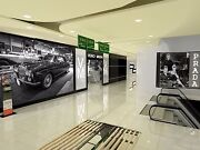 3d Old Car Age 2432 Wall Paper Wall Print Decal Wall Deco Indoor Wall Murals