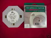Royal Wulff Fly Line Triangle Taper Olive 4 Great New