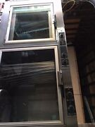 Nu-vu Subway Proofer/oven Used Good Condition