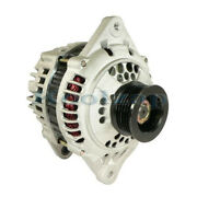 00-02 Legacy W/ Auto Trans. And Outback 2.5l H4 5s Alternator Generator 90-amp