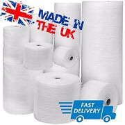 Uk Bubble Wrap Small And Large Bubble - Europes Cheapest 300 500 750mm 50 / 100m