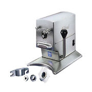 Edlund 270b/230v 2-speed Electric Can Opener For Heavy Volume