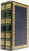 Rare 1811 Memoirs Of Count Grammont Oliver Cromwell Illustrated Fine Bindings Vg