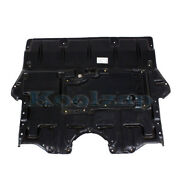 06 Gs300 And 07-11 Gs350 Front Engine Splash Shield Under Cover Undercar Lx1228117