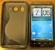 Used Htc Cell Phones One Inspire 4g And Two Htc Titan Ii Carrier Atandt