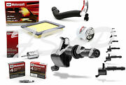 Tune Up Kit 2007 Ford F150 2006-2007 F250 F350 5.4l Ignition Coil Dg511 Sp515