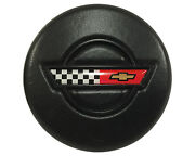 1986-1989 C4 Corvette Horn Button Kit Replaces Oe 17983747 Button/contact/wire