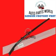 Genuine Lexus Isf Is250 Is350 Right Passenger Windshield Moulding 75551-53020