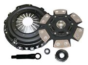 Competition Clutch Stage 4 6 Puck Sprung Kit Honda Civic Si 02-11 K-series K20
