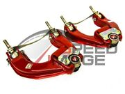 Skunk2 Pro Series Adjustable Front Camber Kit Arms Honda Civic 1988-1991 Ef