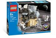 Lego Discovery Space 10029 Lunar Lander New Sealed See Discription