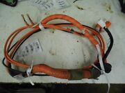 07 Toyota Prius Battery Engine Power Supply Cable 391494