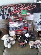Dale Earnhardt Sr Collectibles Brand New Items,unique, Packages Never Opened