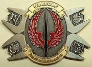Army Special Operations Command Aviation Maintenance 160th Soar Challenge Coin