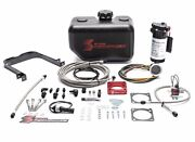 Snow Performance Water Methanol Injection Plate System 11-17 Ford F150 Ecoboost