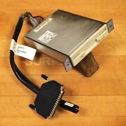 Abb 3hac6157-1 S4c+ M2000 Robot Controller, Floppy Disk Drive And Cable Harness