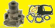 Long Tractor Tx10252 Water Pump With Gaskets 260 310 320 350 360 445 460 2360