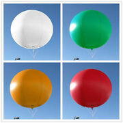 3meters/3.3m/5m Giant Inflatable Advertising Balloon/flying Ceremony Party