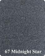 24 Oz Cut Pile Marine Outdoor Bass Boat Carpet - 8.5and039 X 25and039 - Metallic Gray