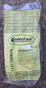Sixteen 16 Electrolux Upright Vacuum Cleaner Bags Upright Style U Bag