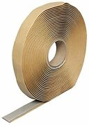 Expansion Joint Butyl Tape For Metal Buildings / Panels