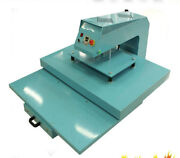 Pneumatic Digital Display High Press Heat Press Heat Transfer Machine