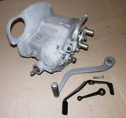 Gearbox Assembly Herzog Gears For Motorcycle Ural.new