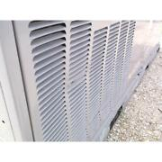Day And Night Phs036l0a00aaa 3 Ton Convt Heat Pump Rooftop Unit 10 Seer R22 8