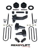 Readylift 69-2511tp 2.25 In. Lift Kit 11-15 Ford F250/350 Sst Lift Kit 2.5in Fro