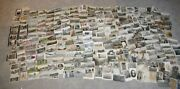 152 Real Photo Wwi Military Postcards Rppc , 97 Printed Cards And 40 Photos