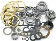 Fits Ford M5r2 M5od Transmission Overhaul Bearing Kit 42t