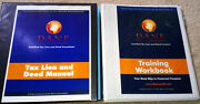 Tax Lien And Deed Manual By Dane Wealth Academy, Incl. Training Workbook