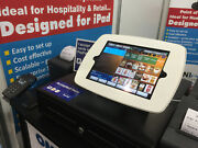 Ipad Pos - Omnipos Touch Screen Software Cafe Restaurant Takeaway Pizza Gelato