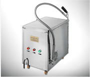 New 40l Oil Filter Oil Filtration System Filtering Machine For Frying Oil